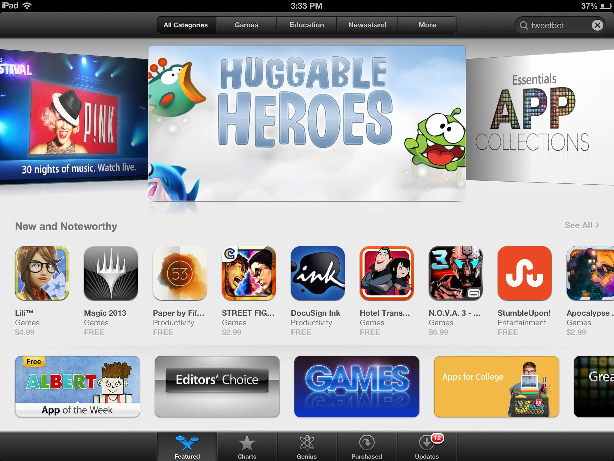 App Store Optimizasyonu Nedir?