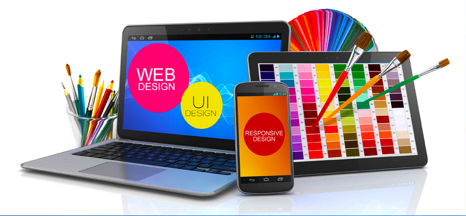 How to Choose Best User Interface Design Web Application