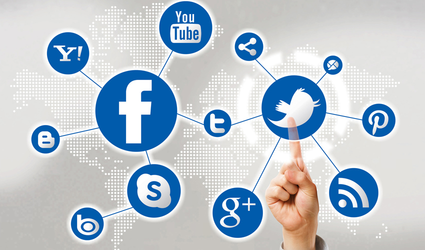 Sitenize Sosyal Medya Desteği Verin